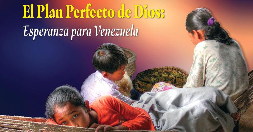 El Plan Perfecto de Dios